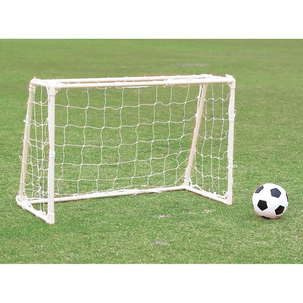 【送料無料】トーエイライト ミニサッカーゴールAS80120 TOEILIGHT B4400 サッカー、フットサル 設備、備品 サッカーゴール