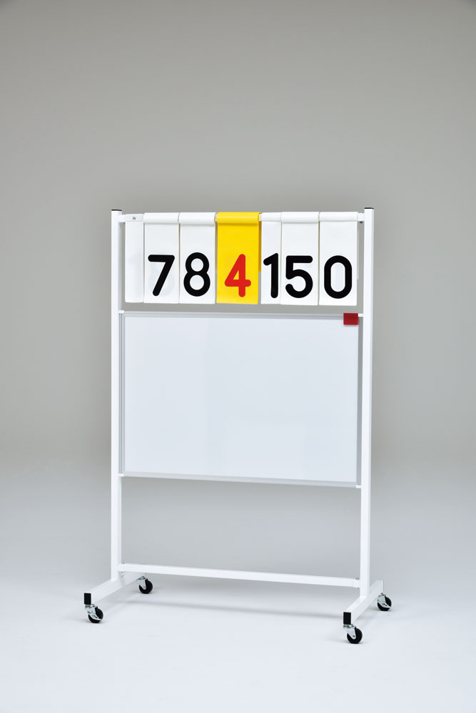 【送料無料】トーエイライト 得点板ST TOEILIGHT B7790 卓球 設備、備品