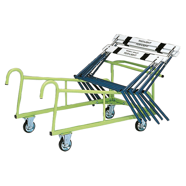 【送料無料】トーエイライト ハードル運搬車MG20 TOEILIGHT G1013 陸上、トラック、フィールド 陸上競技用具 その他陸上競技用具