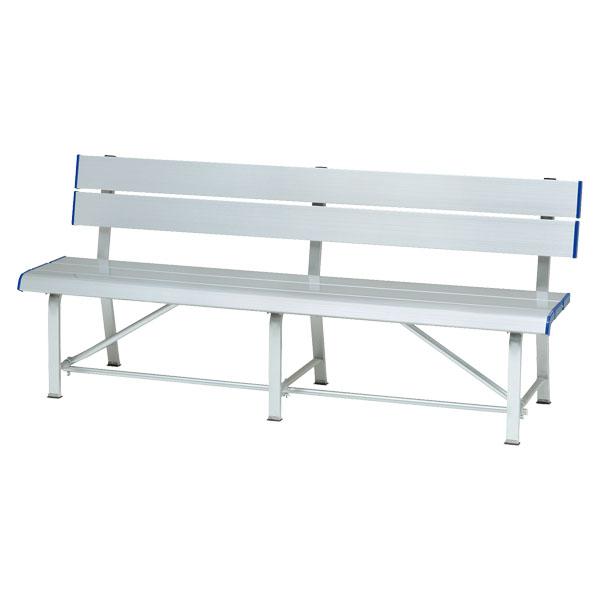 トーエイライト スポーツアルミベンチ SG1500 TOEILIGHT B6063