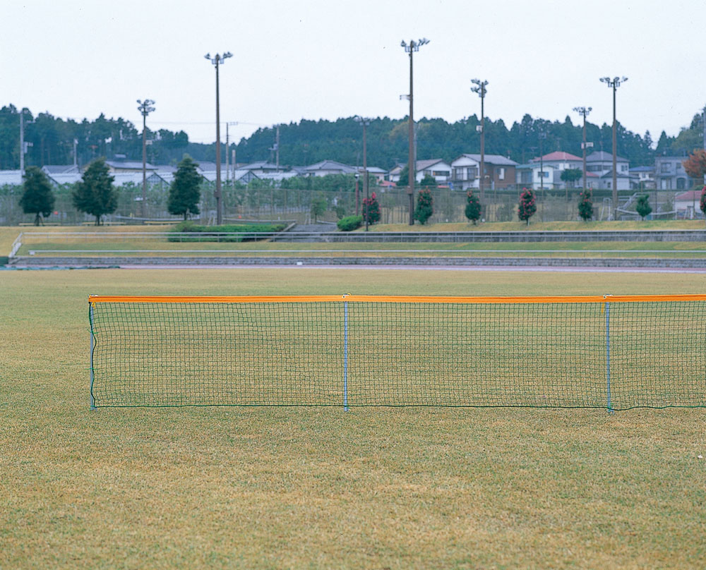【送料無料】トーエイライト グランドフェンス20M/120 TOEILIGHT B6735 テニス 設備、備品 ネット