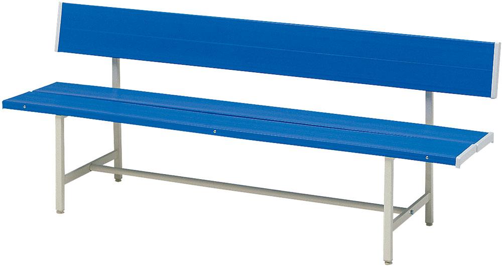 【送料無料】トーエイライト コートベンチ コートベンチ1500B - 3 TOEILIGHT B3167 体育器具、用品 その他体育器具
