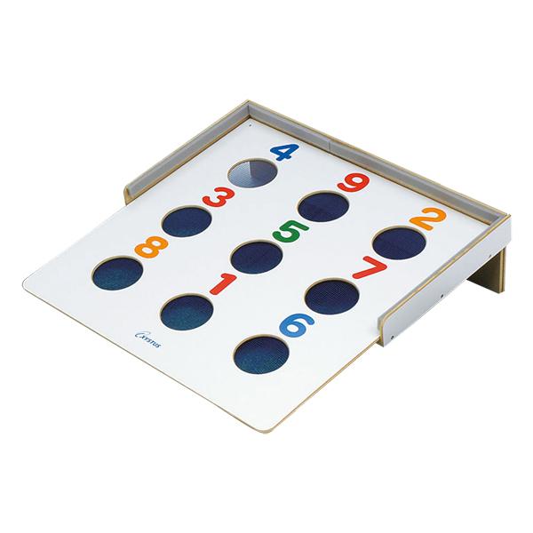 【送料無料】トーエイライト ビンゴボードゲーム800 TOEILIGHT B3418 体育器具、用品 その他体育器具