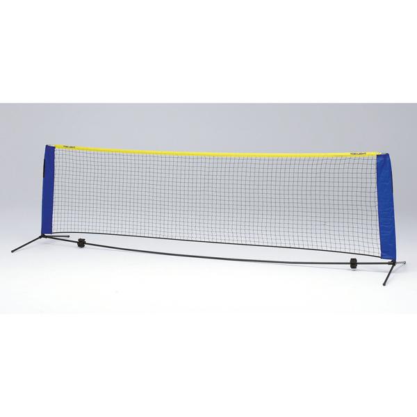 【送料無料】トーエイライト テニストレーニングネット375 TOEILIGHT B3543 テニス 設備、備品 ネット