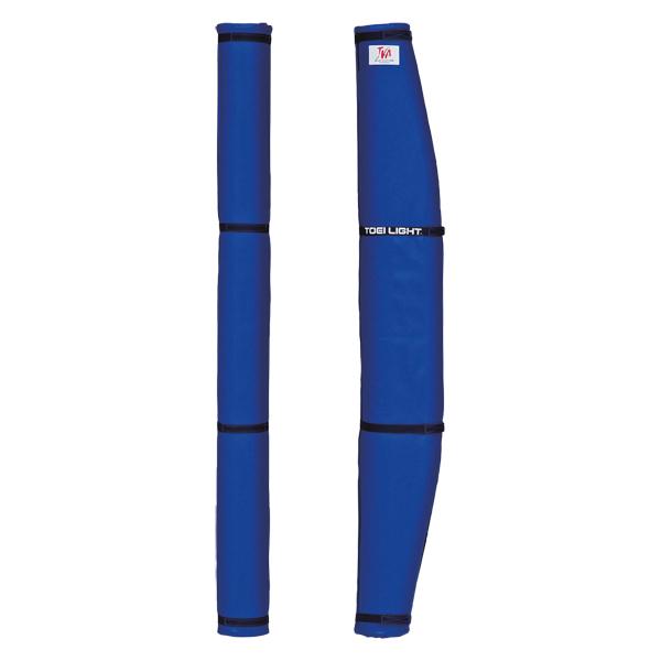 【送料無料】トーエイライト バレーボールカバーDX 青 ブルー TOEILIGHT B3481B バレーボール 設備、備品