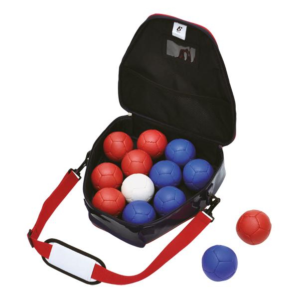 【送料無料】トーエイライト ボッチャボール TOEILIGHT B3812 体育器具、用品 その他体育器具