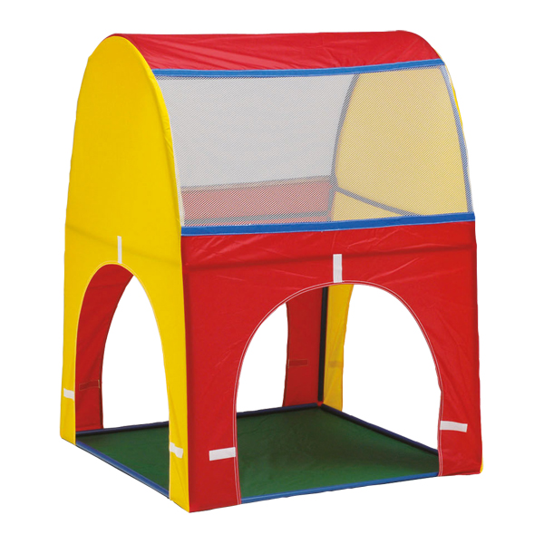 【送料無料】トーエイライト カラートンネル用ハウス TOEILIGHT B3801 体育器具、用品 その他体育器具