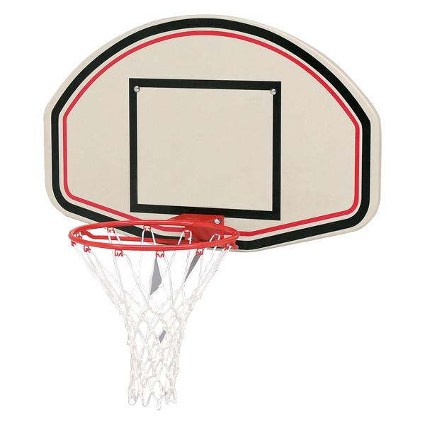 【送料無料】トーエイライト バスケットゴール壁取付式 TOEILIGHT B3833 バスケットボール 練習用具、備品 ゴール