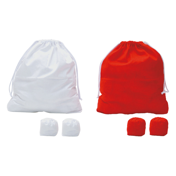 【送料無料】トーエイライト ミニ紅白玉セット ST TOEILIGHT B3796 体育器具、用品 その他体育器具