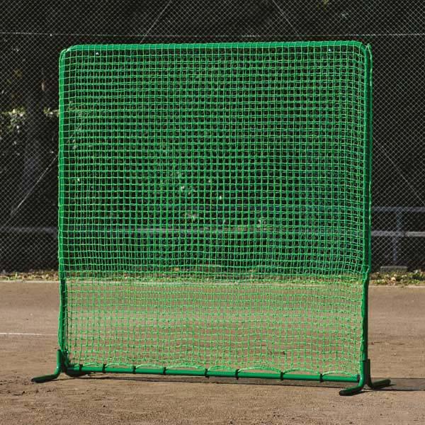【送料無料】トーエイライト 防球フェンスダブルネット 2×2 TOEILIGHT B3736 野球 野球練習用具 防球ネット、フェンス