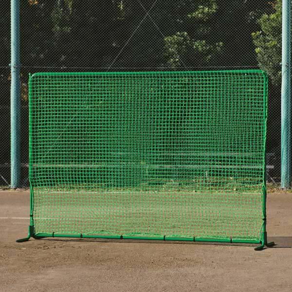 【送料無料】トーエイライト 防球フェンスダブルネット 2×3 TOEILIGHT B3738 野球 野球練習用具 防球ネット、フェンス