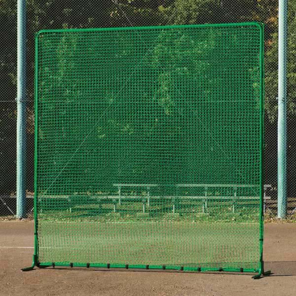 【送料無料】トーエイライト 防球フェンスW3×3DX TOEILIGHT B6134 野球 野球練習用具 防球ネット、フェンス