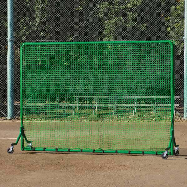【送料無料】トーエイライト 防球フェンスW2×3SG TOEILIGHT B6149