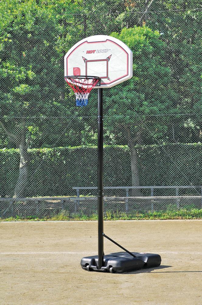 【送料無料】トーエイライト ストリートバスケット305 TOEILIGHT B6229 バスケットボール 練習用具、備品 ゴール