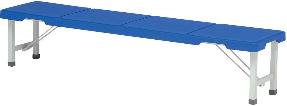 【送料無料】トーエイライト スタッキングブローベンチ ブルー TOEILIGHT B6326B