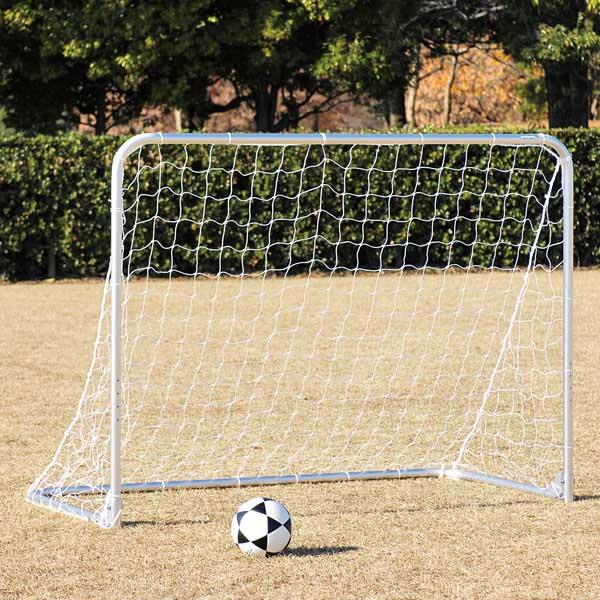 【送料無料】トーエイライト アルミサッカーゴール1520 TOEILIGHT B3881 サッカー、フットサル 設備、備品 サッカーゴール