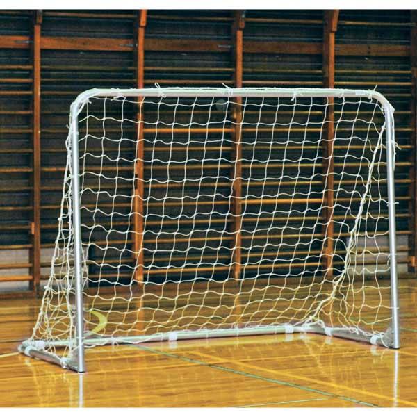 【送料無料】トーエイライト 室内アルミゴール1520 TOEILIGHT B3882 サッカー、フットサル 設備、備品 サッカーゴール