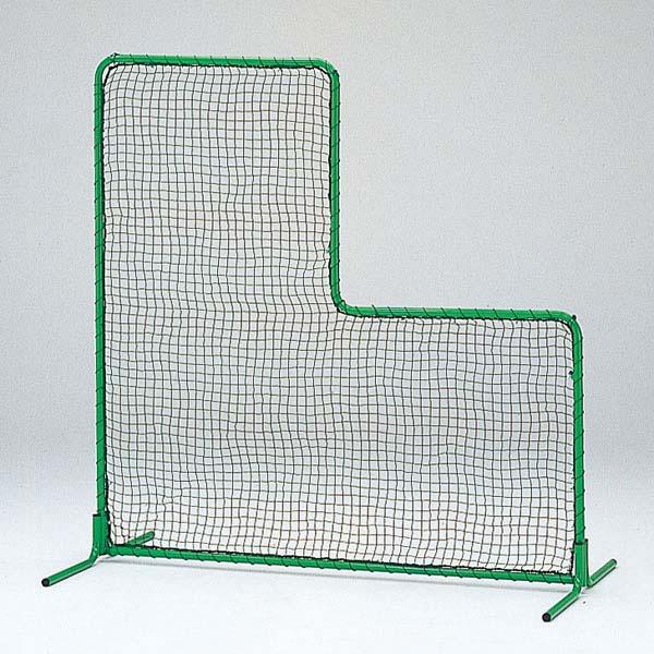 【送料無料】トーエイライト 防球フェンスL型DX TOEILIGHT B3906 野球 野球練習用具 防球ネット、フェンス