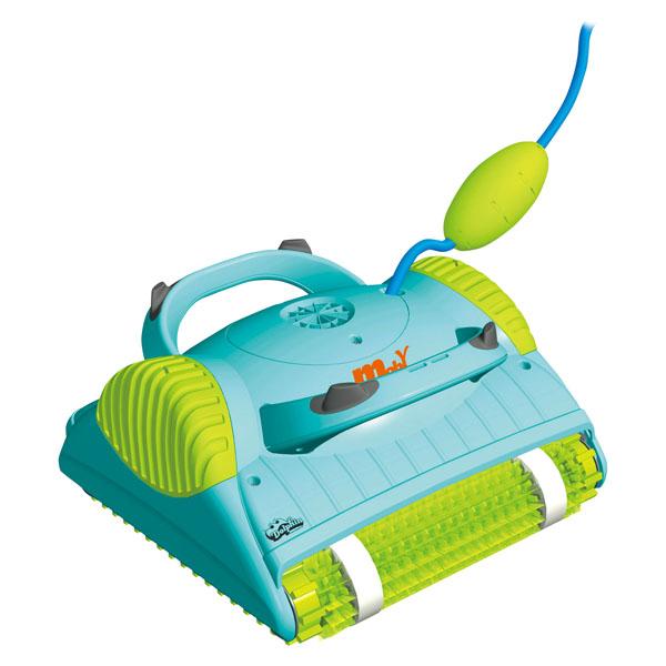 【送料無料】トーエイライト プールロボットモービーDX TOEILIGHT B6209 水泳 設備、備品 洗浄機