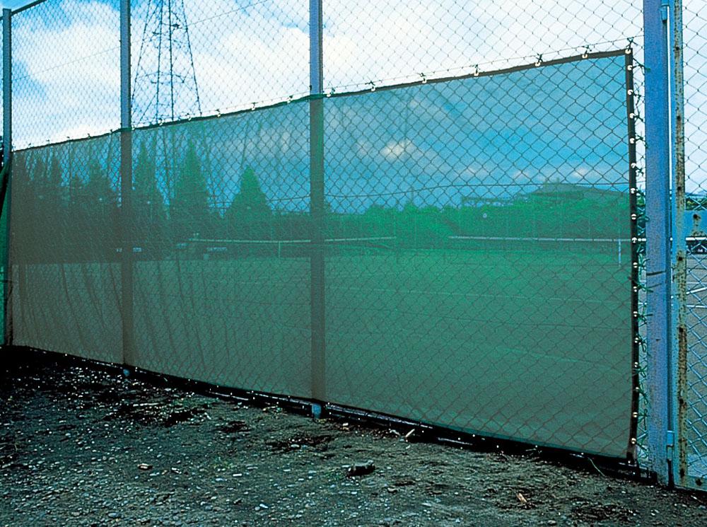 【送料無料】トーエイライト コート用防風ネットDG170 TOEILIGHT B3636 体育器具、用品 その他体育器具