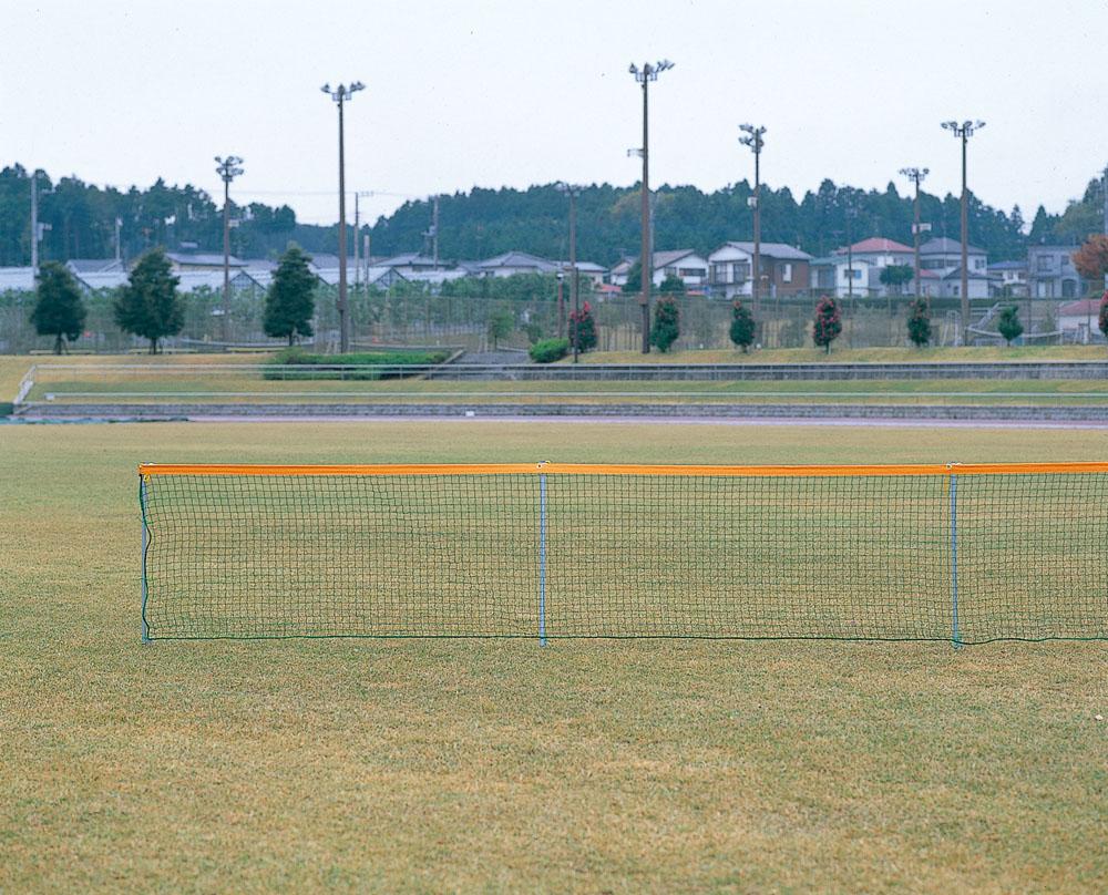 【送料無料】トーエイライト グランドフェンス30M TOEILIGHT B3972 体育器具、用品 その他体育器具