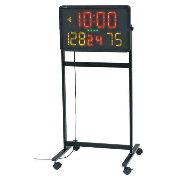 【送料無料】トーエイライト カウンター用スタンド TOEILIGHT B4002 体育器具、用品 測定器 その他体力測定器
