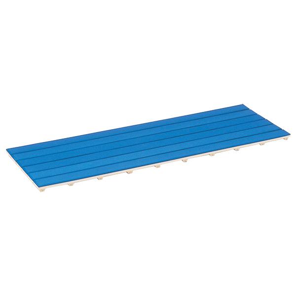 【送料無料】トーエイライト ソフトスノコ(青) TOEILIGHT T2234B 水泳 設備、備品 フロアー