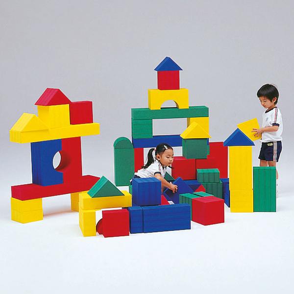 【送料無料】トーエイライト ビルディングブロック60 TOEILIGHT T2397 体育器具、用品 その他体育器具