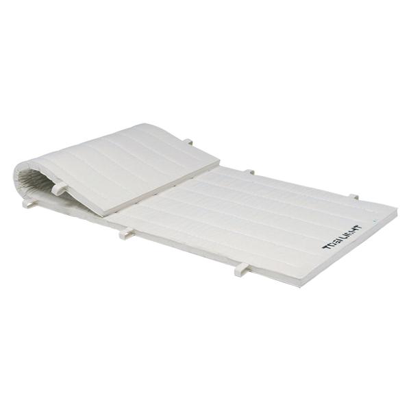 【送料無料】トーエイライト 6cm合成スポンジマット(9号帆布) TOEILIGHT T2449 体育器具、用品 体育マット、シート
