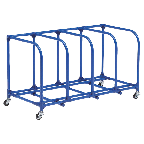 【送料無料】トーエイライト 踏切板運搬車 140 TOEILIGHT T1514 体育器具、用品 とび箱