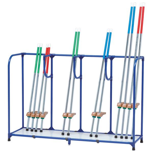 【送料無料】トーエイライト 竹馬整理台30 TOEILIGHT T1757 体育器具、用品 その他体育器具