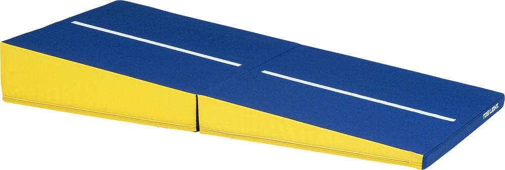 【送料無料】トーエイライト スロープマット 25 TOEILIGHT T1927 体育器具、用品 体育マット、シート