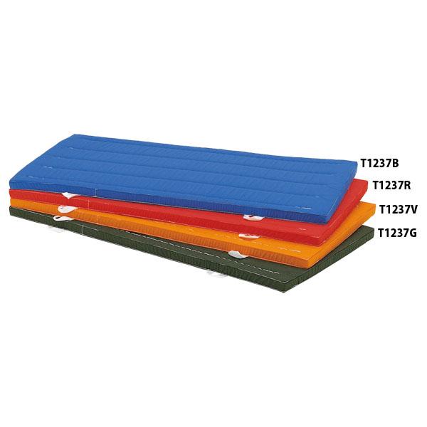 トーエイライト 抗菌再生カラーマット(オレンジ) オレンジ TOEILIGHT T1237V