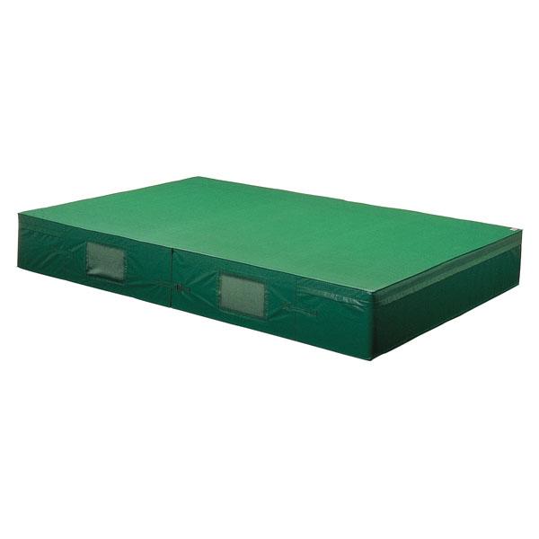 トーエイライト 二つ折りエバーマット(屋内外兼用)200×300×40cm(F) TOEILIGHT G2063