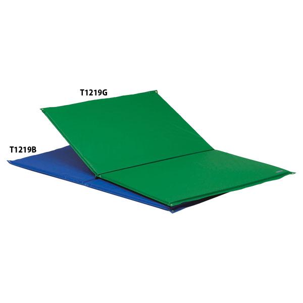 【送料無料】トーエイライト 鉄棒用下敷マット ST90(緑) グリーン TOEILIGHT T1219G 体育器具、用品 体育マット、シート