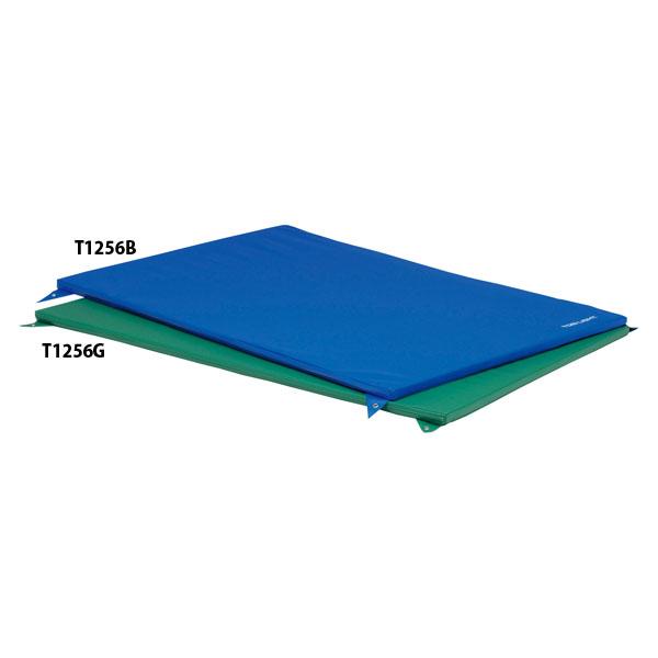 トーエイライト 鉄棒用下敷マット SE120(緑) グリーン TOEILIGHT T1256G