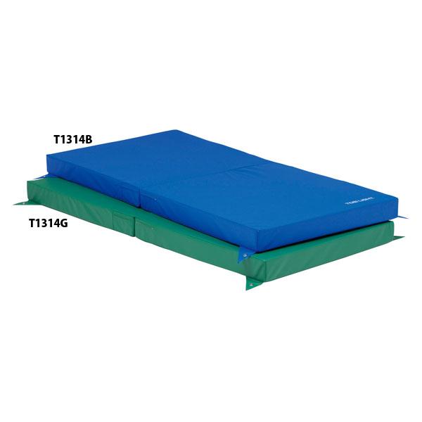 【送料無料】トーエイライト 鉄棒用下敷マット SE120(青) ブルー TOEILIGHT T1314B