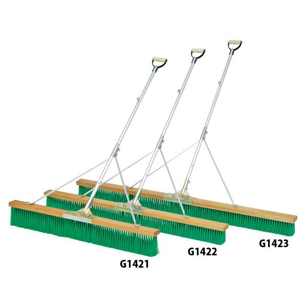 【送料無料】トーエイライト コートブラシ N180S-G TOEILIGHT G1423 体育器具、用品 その他体育器具