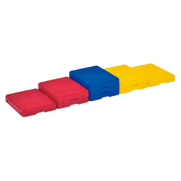 【送料無料】トーエイライト ジョイントステップブロック TOEILIGHT H7351 体育器具、用品 その他体育器具