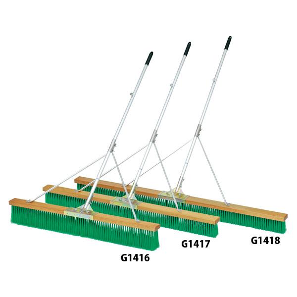 【送料無料】トーエイライト コートブラシ N150S TOEILIGHT G1417 体育器具、用品 その他体育器具