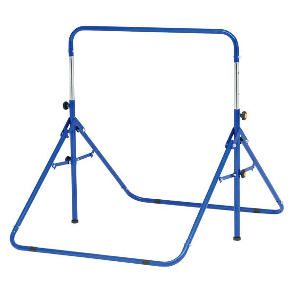 トーエイライト 折りたたみジュニア鉄棒 TOEILIGHT T1338 体育器具、用品 その他体育器具
