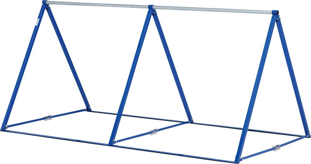 【送料無料】トーエイライト 三角鉄棒2 TOEILIGHT T1964 体育器具、用品 その他体育器具