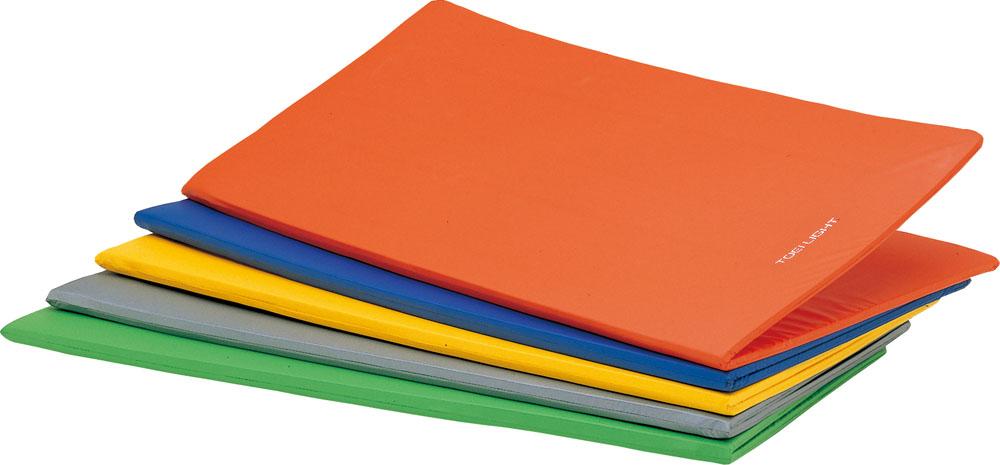 【送料無料】トーエイライト ストレッチマットF180(オレンジ) オレンジ TOEILIGHT H7479V 体育器具、用品 体育マット、シート