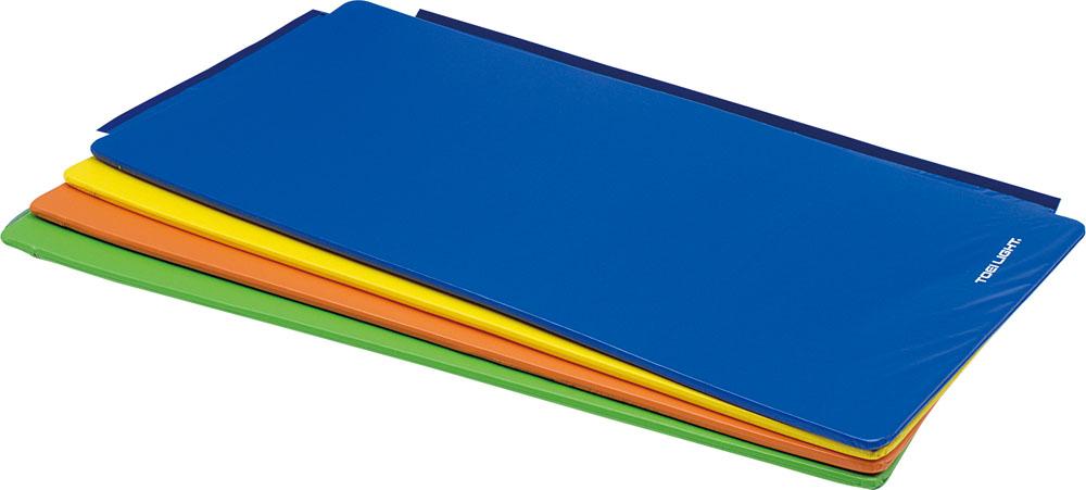 トーエイライト ストッレチ連結マット180DX(青) ブルー TOEILIGHT H7483B