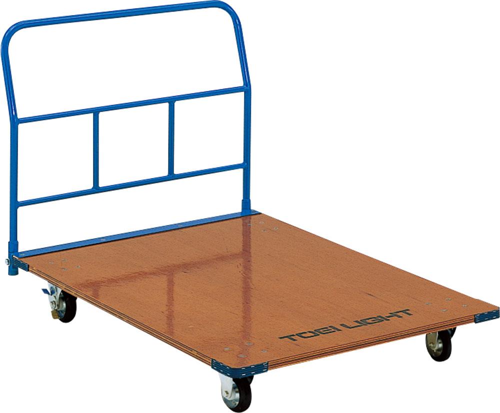 【送料無料】トーエイライト 器具運搬車 120 TOEILIGHT T1945 体育器具、用品 その他体育器具