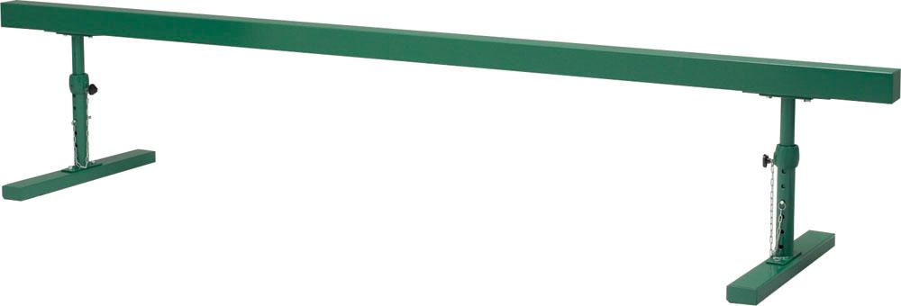 【送料無料】トーエイライト 平均台DJT400 TOEILIGHT T1899 体育器具、用品 平均台