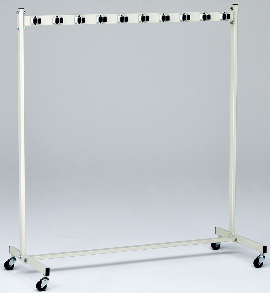 【送料無料】トーエイライト モップハンガーMG TOEILIGHT T1891 体育器具、用品 その他体育器具