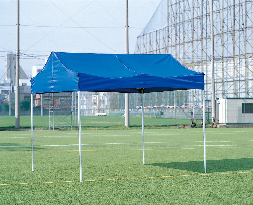 【送料無料】トーエイライト ワンタッチテント KK3030(青) ブルー TOEILIGHT G1652B 体育器具、用品 その他体育器具