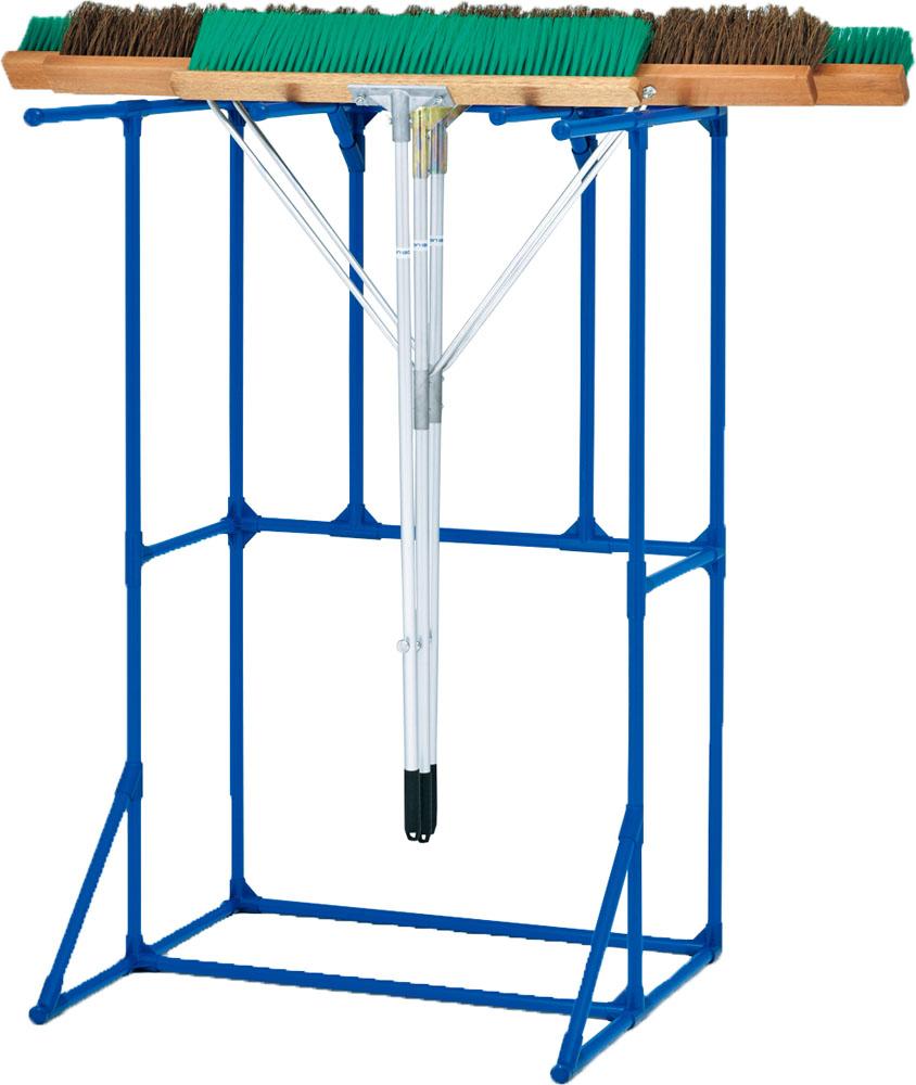 【送料無料】トーエイライト ブラシハンガー TOEILIGHT G1667 体育器具、用品 その他体育器具