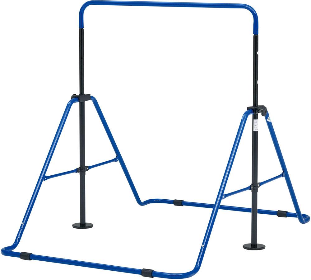 【送料無料】トーエイライト 折りたたみ鉄棒SG65 TOEILIGHT T1866 体育器具、用品 その他体育器具